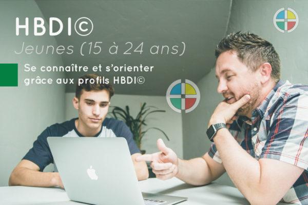 Profil HBDI Jeunes