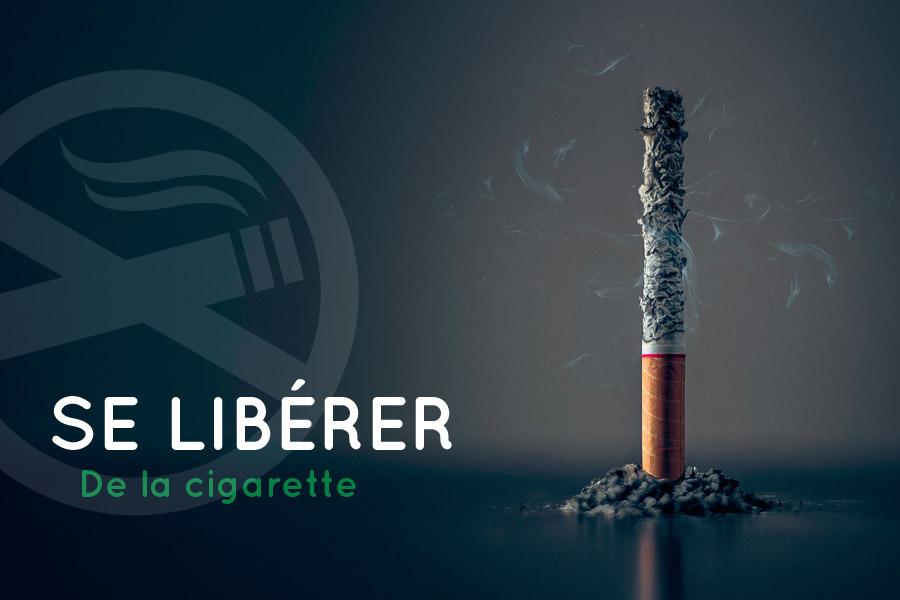Se libérer de la cigarette